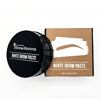 BH Brow Henna White Paste, 20 g