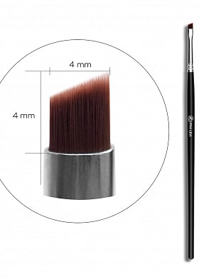 Lena Levi Pointed Liner Brush #13