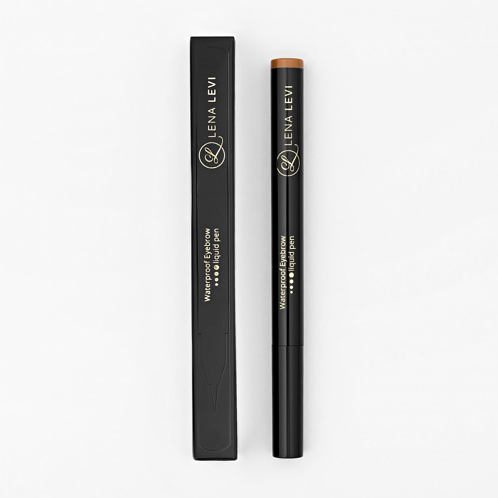 Waterproof eyebrow liquid pen, Lena Levi