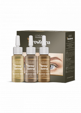 BROWXENNA® SET BLONDE