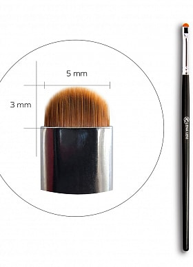 Lena levi Round Brush #9